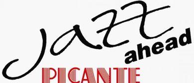 Jazzahead Picante