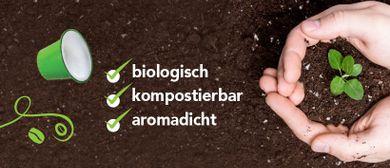 Verkostung Fabico Coffee - kompostierbare Bio Kaffeekapseln