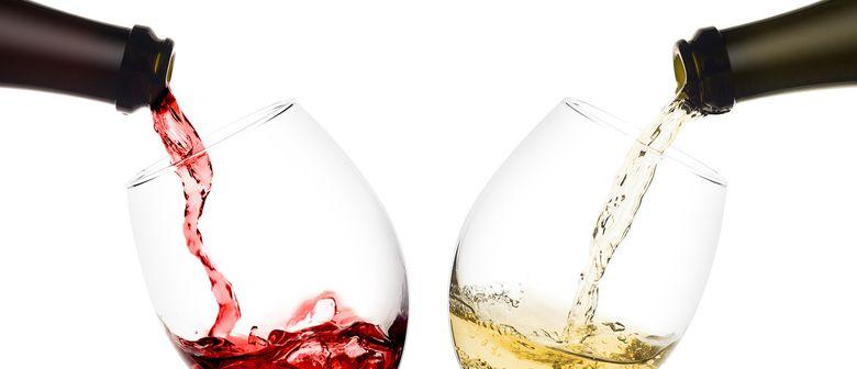 Wine Tasting mit Cold Cuts in der M Lounge