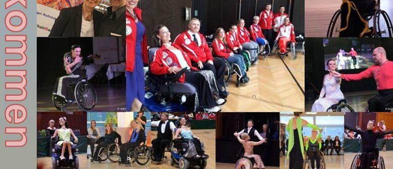 Frühjahrsshow Rollstuhltanzsport