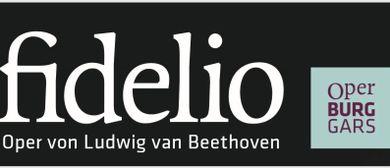 Fidelio Oper von Ludwig van Beethoven