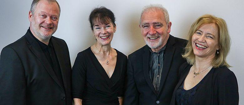 """Dornbirn Klassik """"Brodsky Quartet"""""""