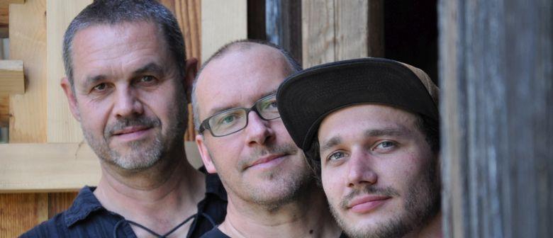 1. Liechtensteiner Jazzfestival 23.+24.3.2019
