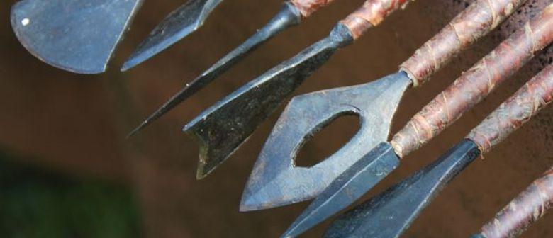 Reiterbögen: Archäologie, Experiment, Rekonstruktion