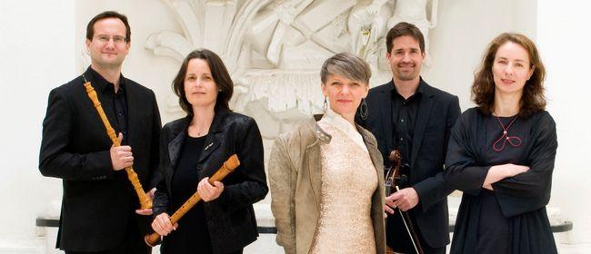 5. AboKonzert mit dem Phoenix Baroque Orchester