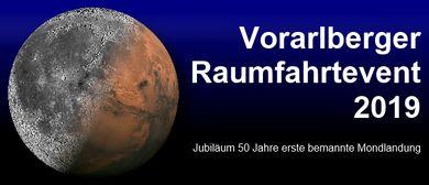 Vorarlberger Raumfahrtevent 2019