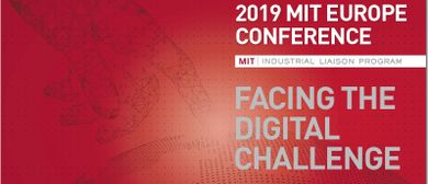 MIT Europe Conference 2019