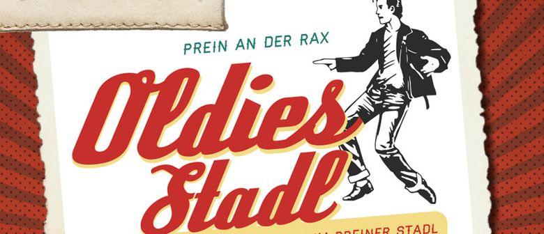 Oldies Stadl