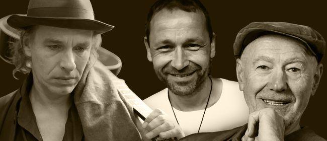 Kööch uman Asterix - Molden / Willi Resetarits / Votava