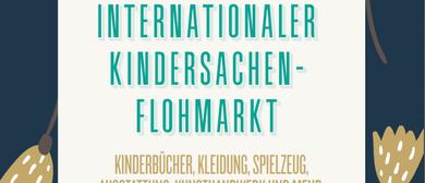 VFN Internationaler Kindersachen Flohmarkt