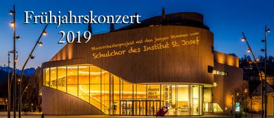 Frühjahrskonzert 2019 - Musikverein Feldkirch-Nofels