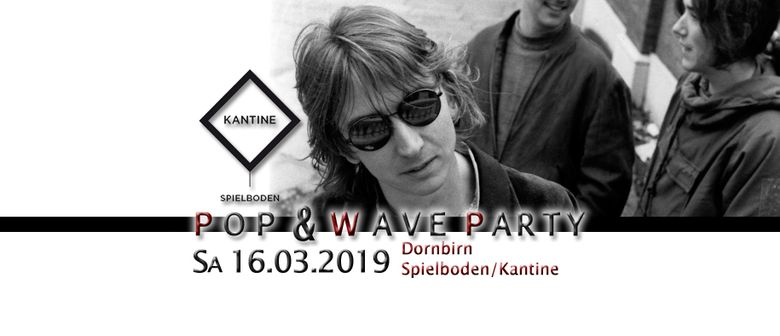 Pop & Wave Party