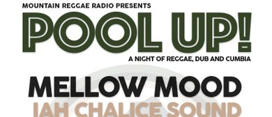 """POOL UP "" Mellow Mood & Paolo Baldini - Altes Hallenbad FK"