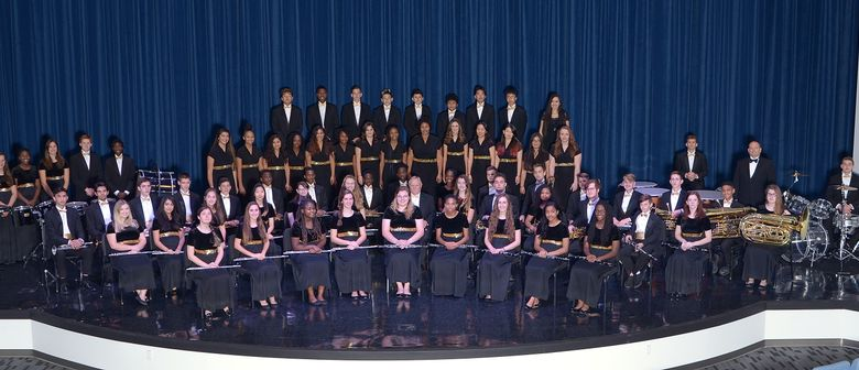 Spring Valley Academy (Mozart, Bach u.a.) - Eintritt frei