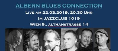 Albern Blues Connention
