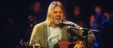 Kurt Cobain Tribute zum 25. Todestag