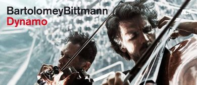 "BartolomeyBittmann ""Dynamo"" Release Showcase"
