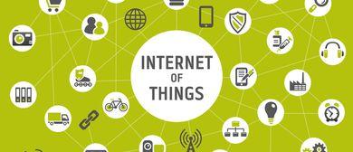 12. IoT-Talks: Daten – Treibstoff und Vehikel für das Intern