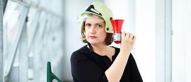 """Magda Leeb – """"überLEEBen"""""""