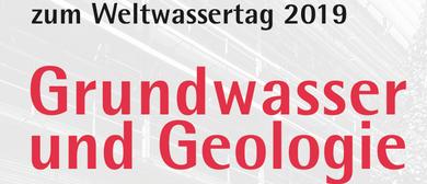 Grundwasser und Geologie - Mineral-, Thermal-, Heilwässer,..