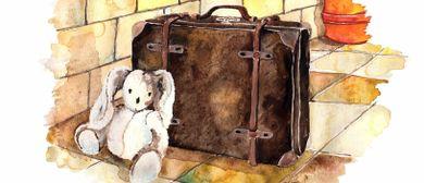 Die Heimat im Koffer