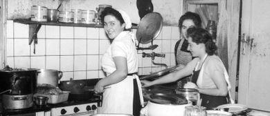 Traditions.Lust - Luschnouar Koscht