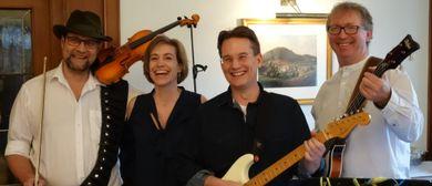 NA SERVAS – Die Band