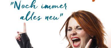 """Isabell Pannagl """"Noch immer alles neu"""""""