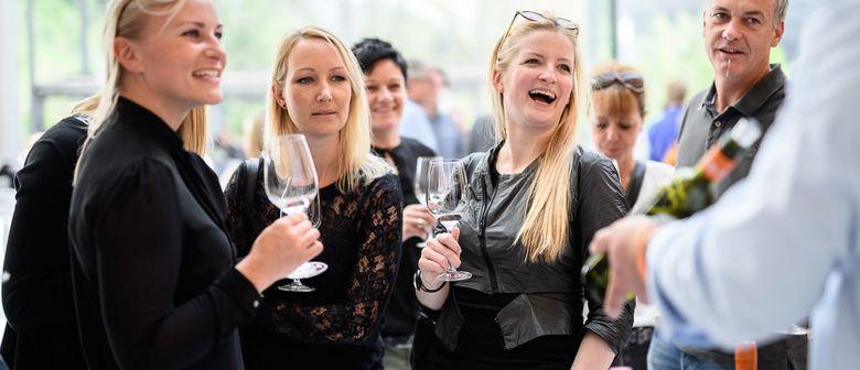 Vinobile 2019 - Die Vorarlberger Weinmesse in Feldkirch