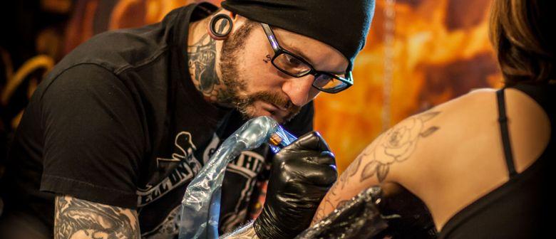 Wildstyle & Tattoo Messe