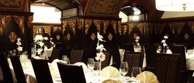 Wiener Restaurantwoche im Wiener Rathauskeller