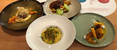 Wiener Restaurantwoche im Das Zwölf im Radisson Blu