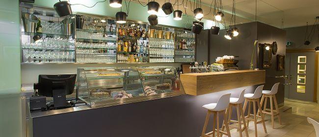 Wiener Restaurantwoche im Cafe Restaurant Depot