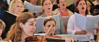 Franz Schubert: Messe Nr. 2 in G