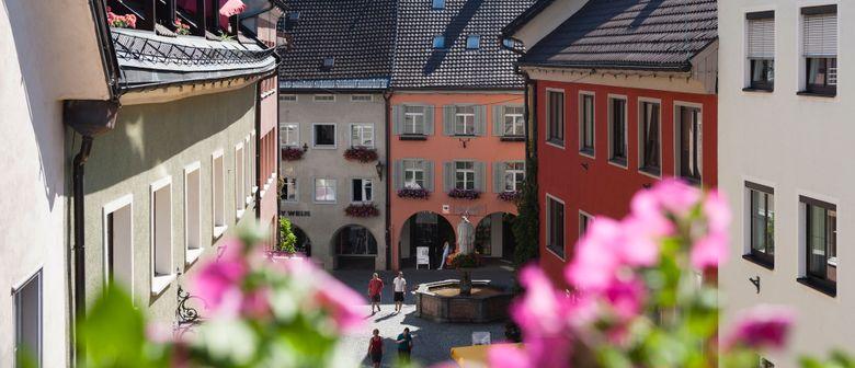 Beats & Beer: Live-Musik in der Bludenzer Altstadt