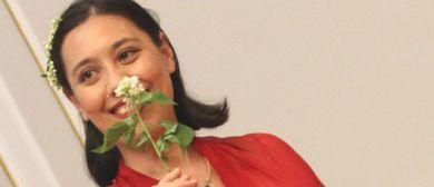 """""""Es deuten die Blumen des Herzens Gefühle"""""""
