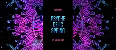 Psychedelic Spring