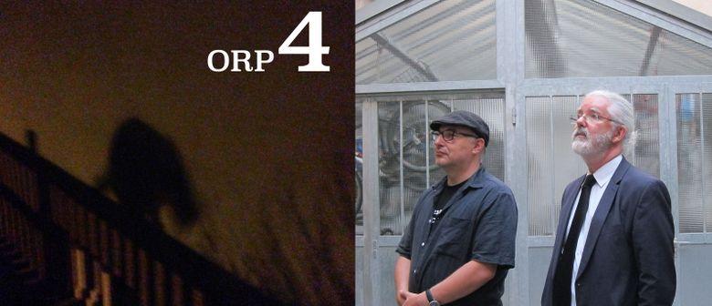 Orp    Kosmophon Ambient