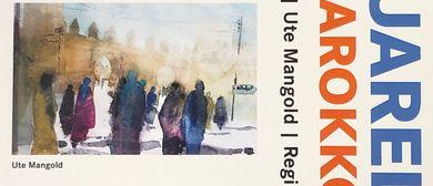 Ausstellung Heinz Hofer * Ute Mangold * Regina Wuschek