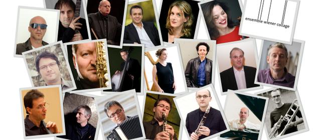 Das Ensemble Wiener Collage
