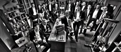 Jazz im Museum - Egg Big Band