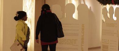 Zusammen Stimmen - Ausstellung on Tour