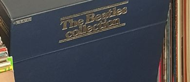 Schallplattenbörse
