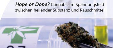 WIP7-Vortrag: Hope or Dope?