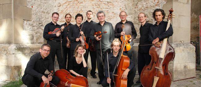 """7. Internationales Biber Festival - """"Musica aeterna"""""""