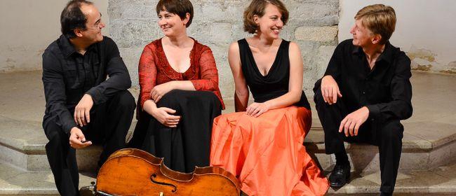 7. Internationales Biber Festival - Pandolfis Consort