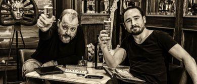 Martin Writzmann & Silvio Sinzinger