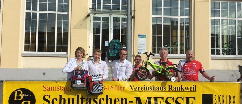 Schultaschen- und Kinder/Jugendradmesse