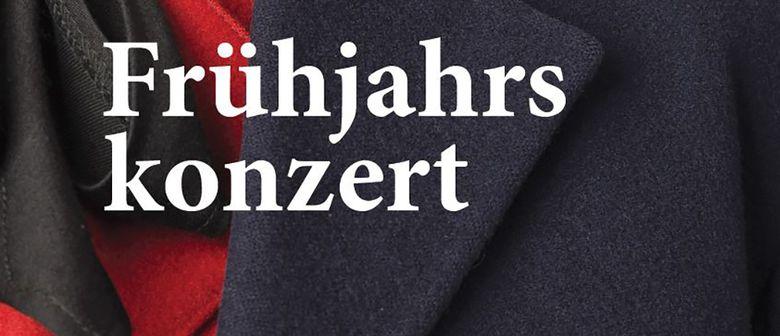 Frühjahrskonzert Musikverein Schwarzenberg