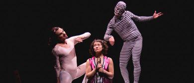 Picknick for One - surreales Zirkustheater - Wien